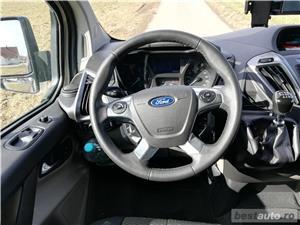 Ford Tourneo Custom - imagine 12