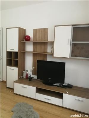 Apartament cu personalitate La 2 minute de Medicina-Centrala gaz - imagine 8