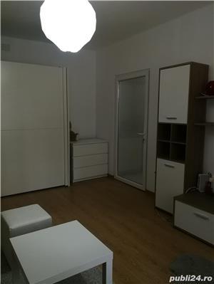 Apartament cu personalitate La 2 minute de Medicina-Centrala gaz - imagine 12