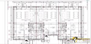 triplex 4 cam 105 mp calea cisnadiei pret de apartament - imagine 5