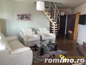 apartament spatios 4 camere 110 mp valea aurie - imagine 1