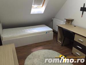 apartament spatios 4 camere 110 mp valea aurie - imagine 15