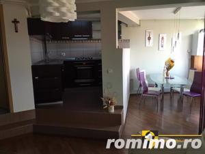apartament spatios 4 camere 110 mp valea aurie - imagine 2