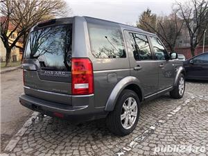 Land rover discovery - imagine 10