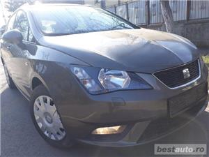 Seat Ibiza 1.2TSI euro5  105cai - AUTOMAT -INMATRICULAT - imagine 15