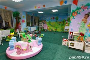 Afacere la cheie, spatiu de joaca pentru copii, Chiajna - imagine 7
