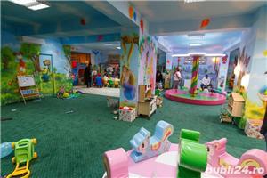 Afacere la cheie, spatiu de joaca pentru copii, Chiajna - imagine 8