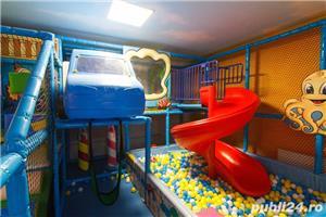 Afacere la cheie, spatiu de joaca pentru copii, Chiajna - imagine 5