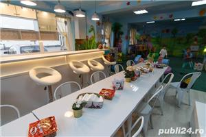 Afacere la cheie, spatiu de joaca pentru copii, Chiajna - imagine 6