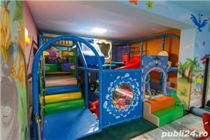 Afacere la cheie, spatiu de joaca pentru copii, Chiajna - imagine 4