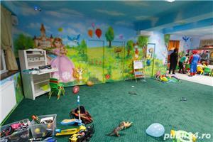 Afacere la cheie, spatiu de joaca pentru copii, Chiajna - imagine 9