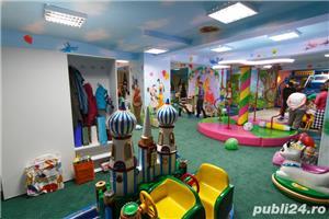 Afacere la cheie, spatiu de joaca pentru copii, Chiajna - imagine 1
