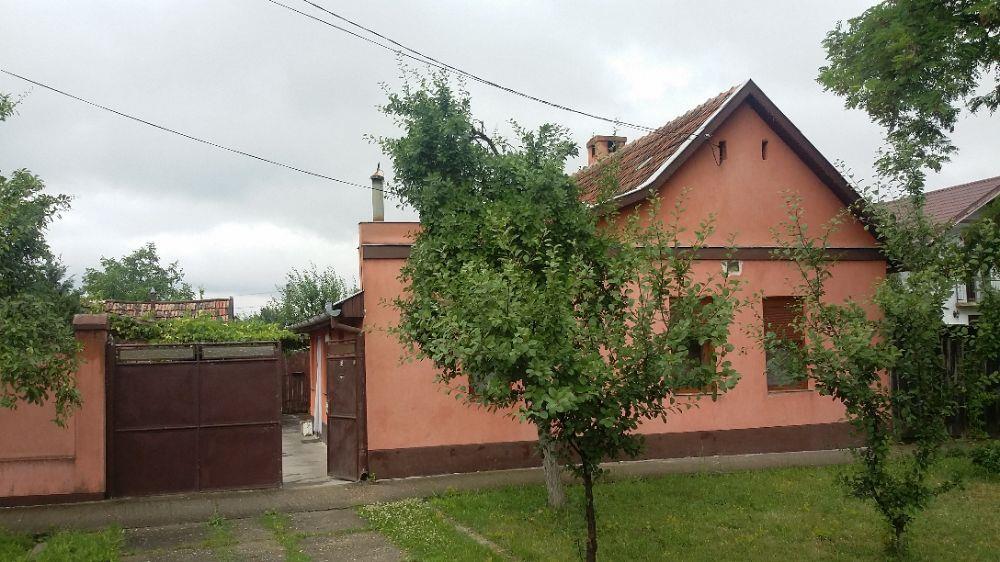 De vânzare casa în Nădlac  - imagine 1