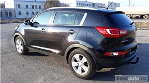 Kia sportage - imagine 6