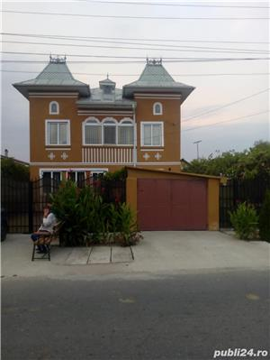 Vand casa + teren agricol - imagine 1