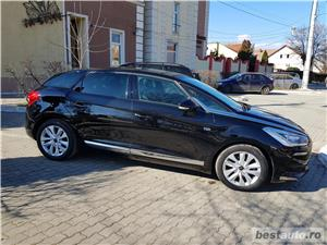 Citroen DS5 Hibrid Full Optin! - imagine 13