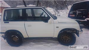Suzuki vitara - imagine 4