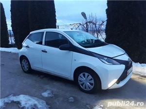 Toyota aygo - imagine 1