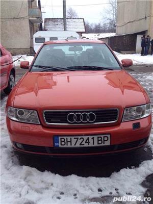 Audi A4 B5 1.9 TDI - imagine 1