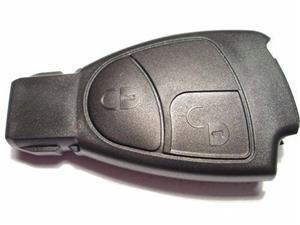 Carcasa cheie Mercedes Benz A C E S pret 80 lei - imagine 1