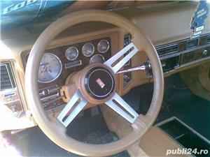 Oldsmobile custom cruiser - imagine 4