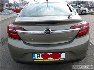 Opel insignia - imagine 7