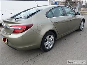 Opel insignia - imagine 11