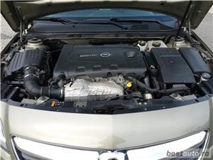 Opel insignia - imagine 20