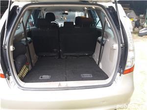 Mitsubishi grandis - imagine 7