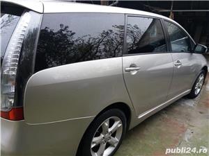Mitsubishi grandis - imagine 2