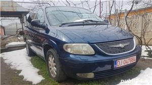 Chrysler voyager - imagine 8