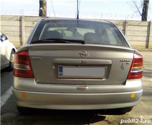 Opel Astra G stare functionare foarte buna - imagine 5