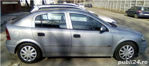 Opel Astra G stare functionare foarte buna - imagine 3