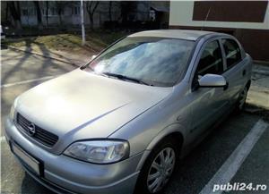 Opel Astra G stare functionare foarte buna - imagine 1