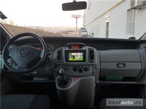 Opel vivaro - imagine 16