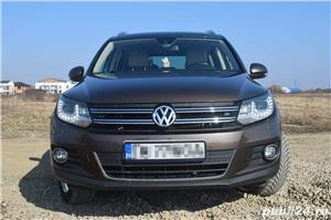 Vw tiguan - imagine 14