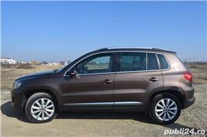 Vw tiguan - imagine 8
