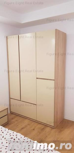 Apartament | Doua camere | Parcare subterana |Cosmopolis | Pipera - imagine 13
