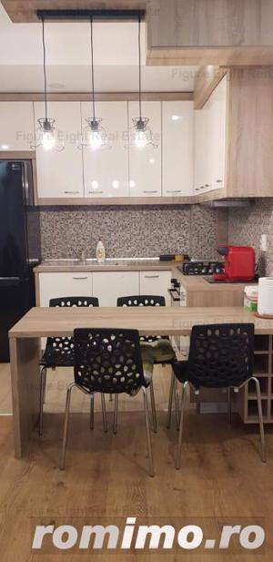 Apartament | Doua camere | Parcare subterana |Cosmopolis | Pipera - imagine 4