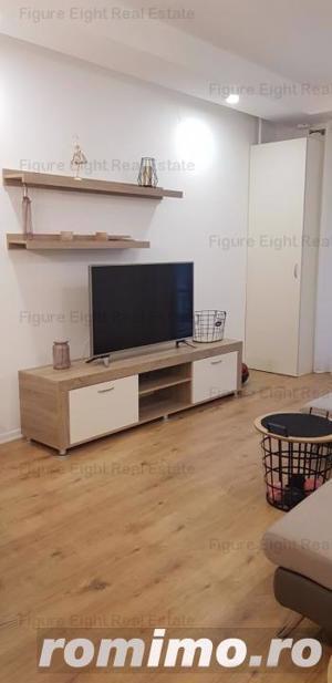 Apartament | Doua camere | Parcare subterana |Cosmopolis | Pipera - imagine 8