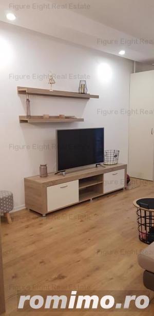 Apartament | Doua camere | Parcare subterana |Cosmopolis | Pipera - imagine 7