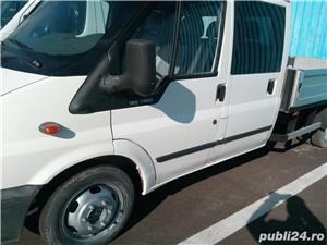 Ford transit - imagine 10