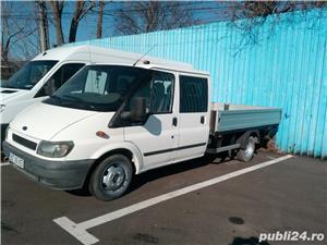 Ford transit - imagine 15
