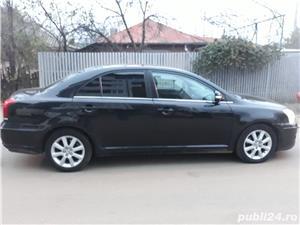 Toyota avensis - imagine 12