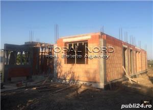 Palazu Mare - Vila P+1E, 201mp utili, terasa, garaj, teren 520mp, vedere la lac - imagine 15