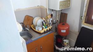 Apartament 2 camere, decomandat, mobilat. - imagine 4