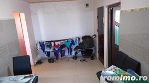 Apartament 2 camere, decomandat, mobilat. - imagine 6