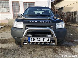 Land rover freelander - imagine 7