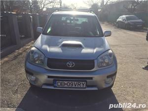Toyota rav4 - imagine 2