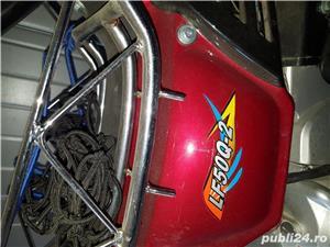 Linhai Moped - imagine 10